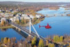 Laplandhelicopters_RovaniemiSightseeingB