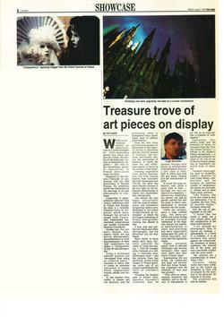 The Star 9 /04/1995 Malaisie