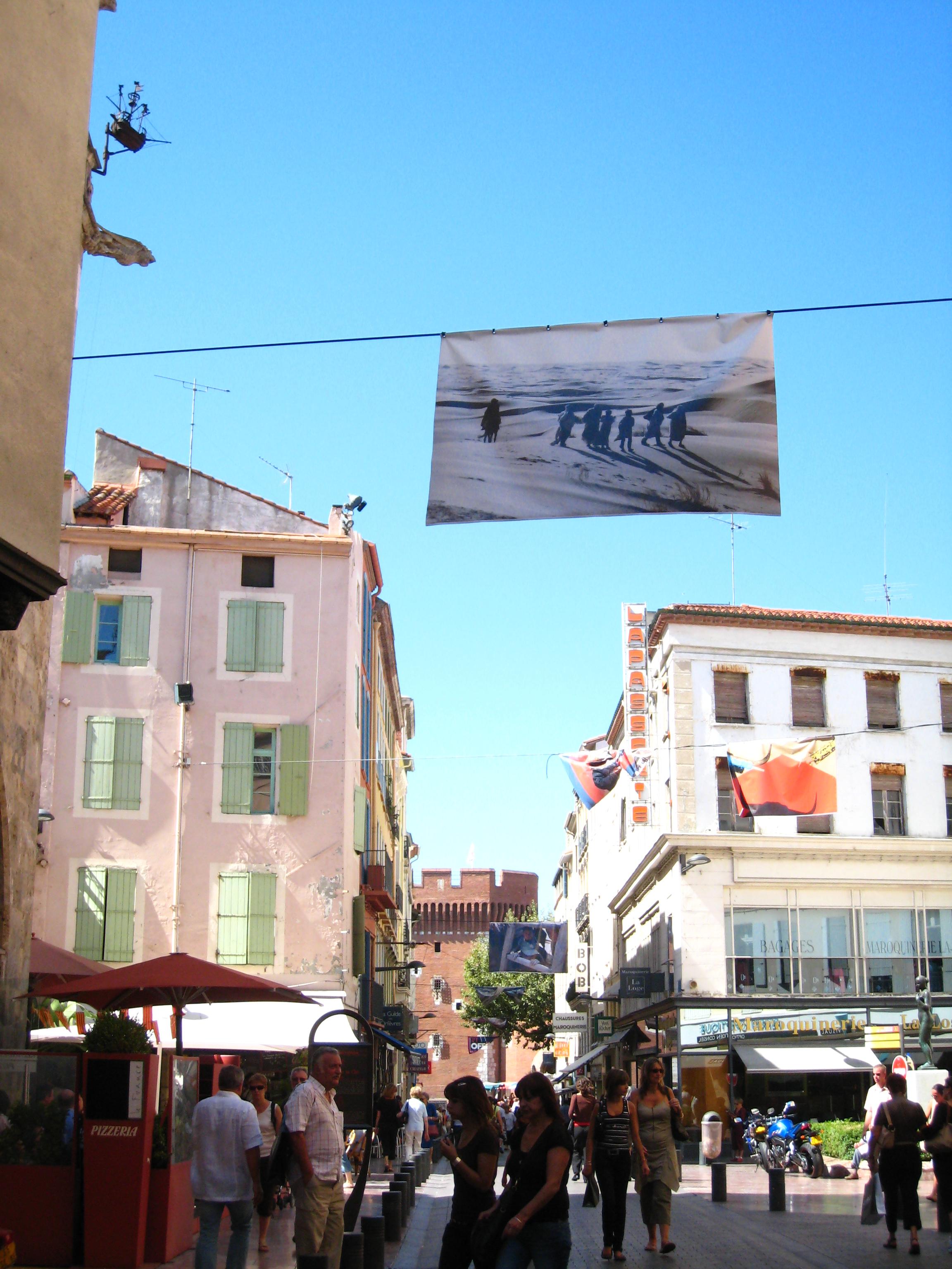 Visa pour l'image - Perpignan