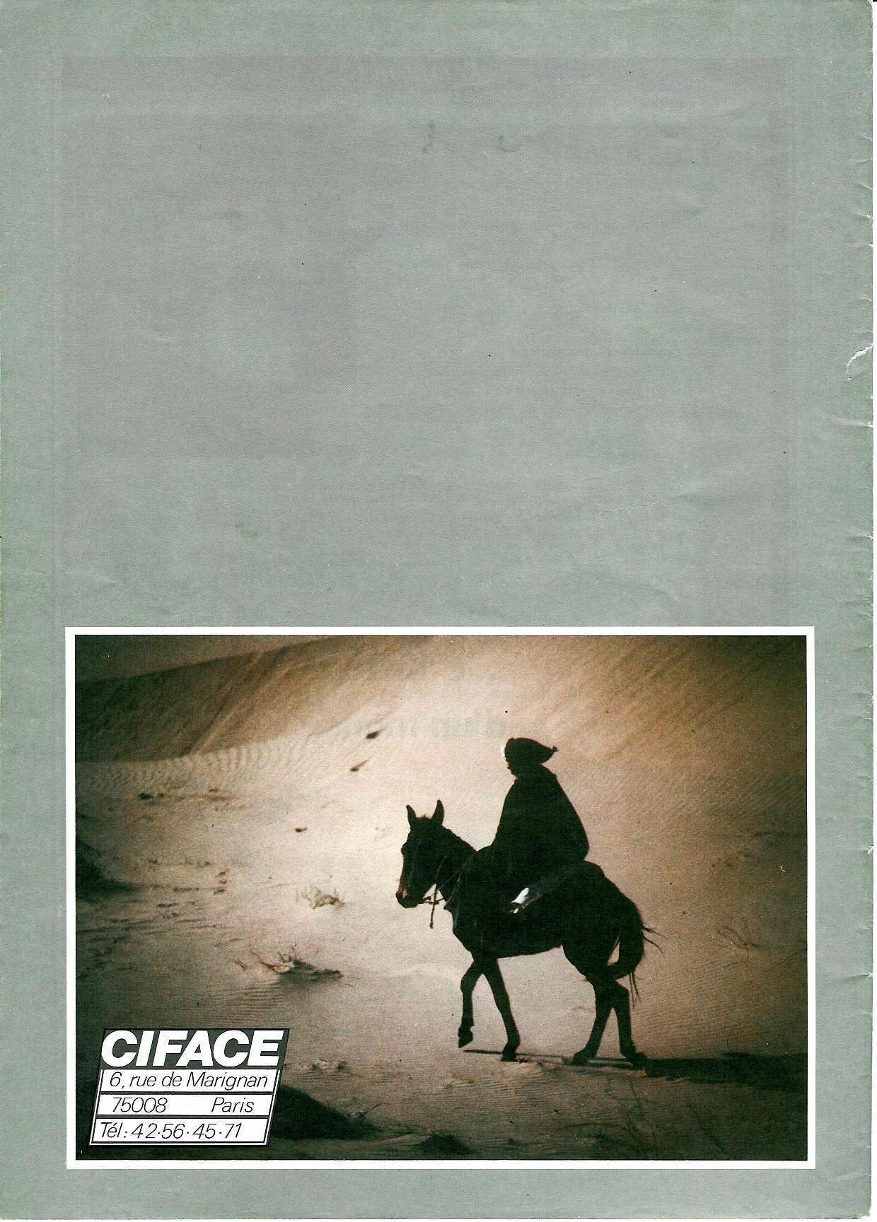 revue Ciface