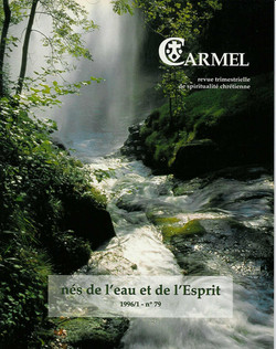 revue Carmel 1996