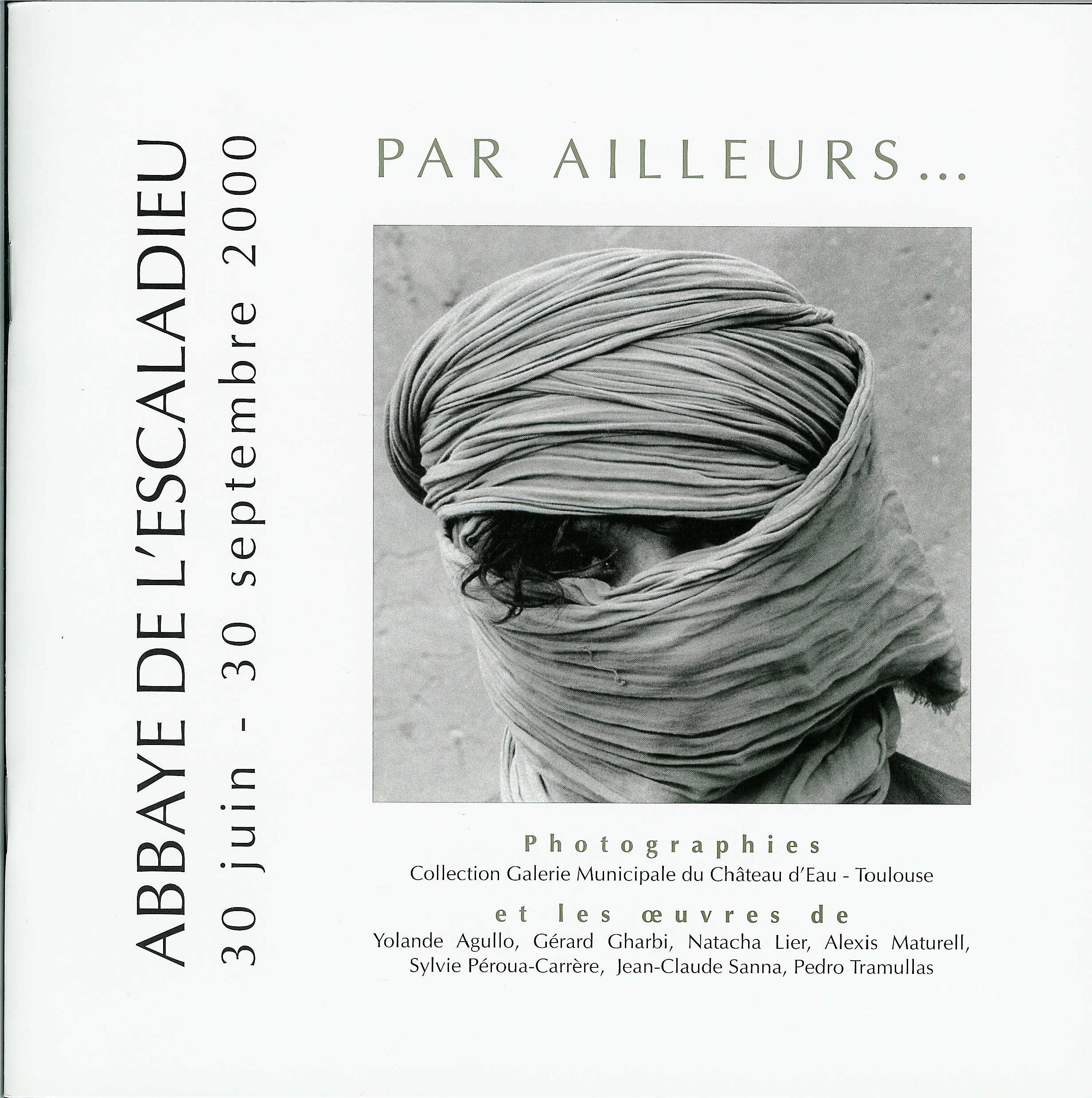 Catalogue Abbaye Escaladiez 2000