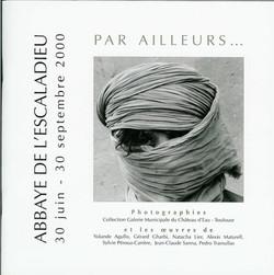 Catalogue Abbaye Escaladiez 2000