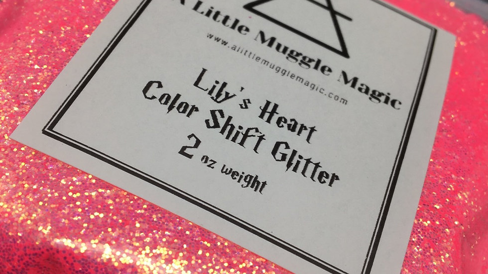 Lily's Heart