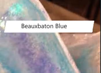 Beauxbaton Blue