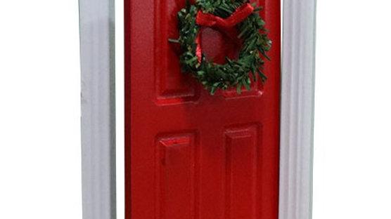 Elf Door 1:12 Scale