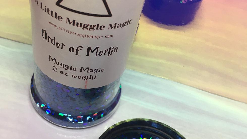 Order of Merlin- Bulk