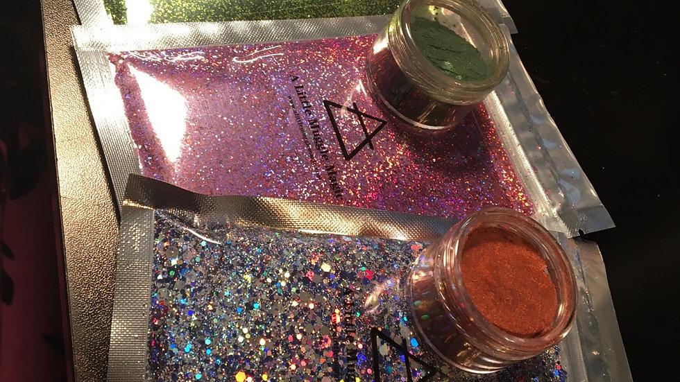 Glitter Pimpin' Box B