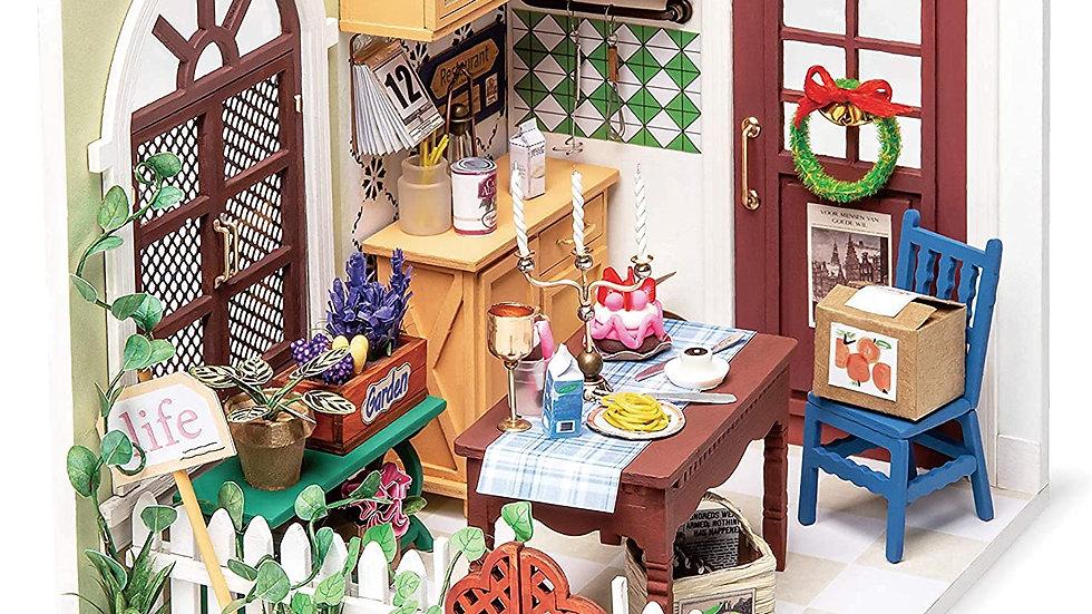 Wonderful Life Dining Room Kit