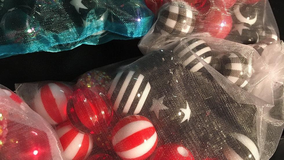Bubble Gum Beads in Bulk