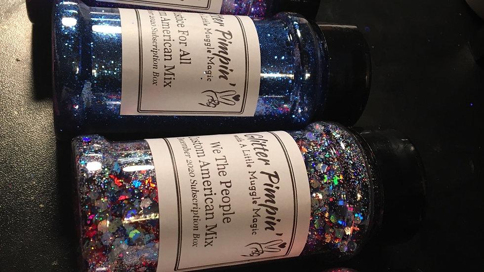 Glitter Pimpin' Box C