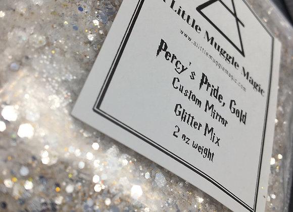 Percy's Pride, Gold