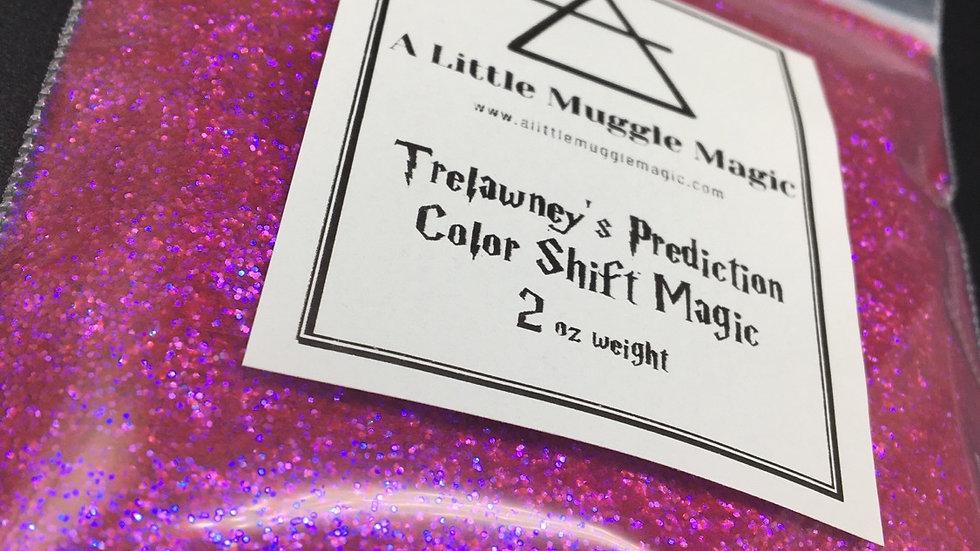 Trelawney's Prediction