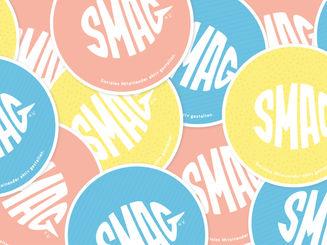 SMAG - Branding