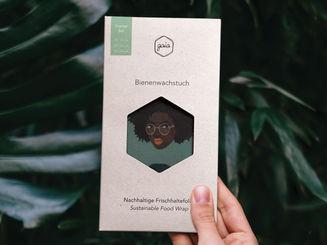gaia Store – Packaging   Branding