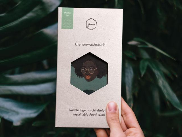 gaia Store – Packaging | Branding