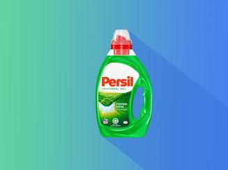 Persil - Social Media