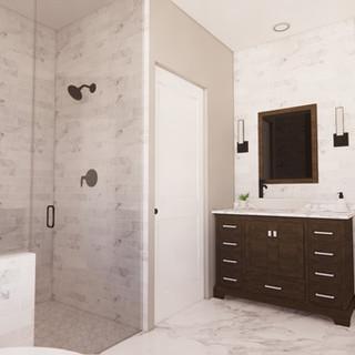 Vanity + Shower w Doors.jpg