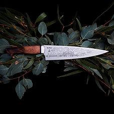 Cut Throat Knives Marc-O-Matic
