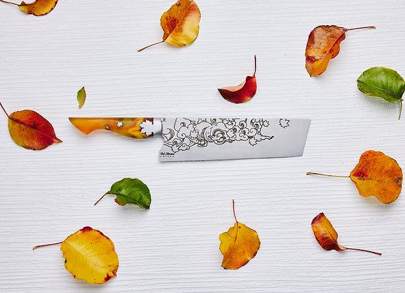 Last Leaves of Autumn - Nakiri 4