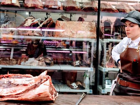 Deep Cuts with 5th Generation Butcher Ash McBean