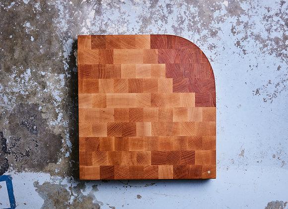 Block - Oak/Cherry
