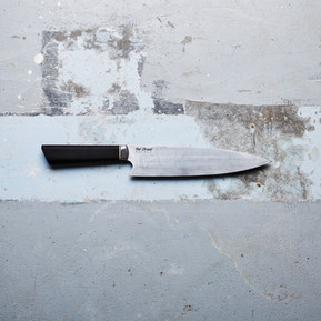 Owning a great knife