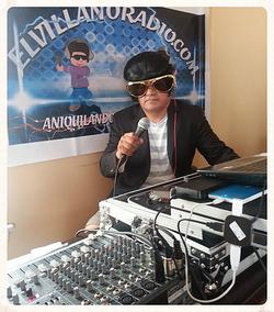DJ,  FACUNDO FEDERIKO TRONCOSO