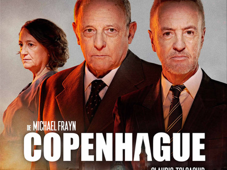 2019 COPENHAGUE