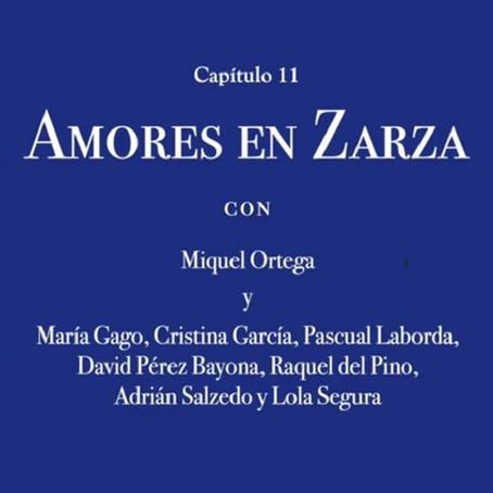 2021 Amores en Zarza