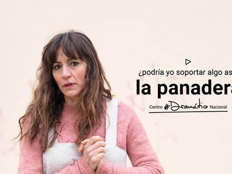 "2021. ""La panadera"""