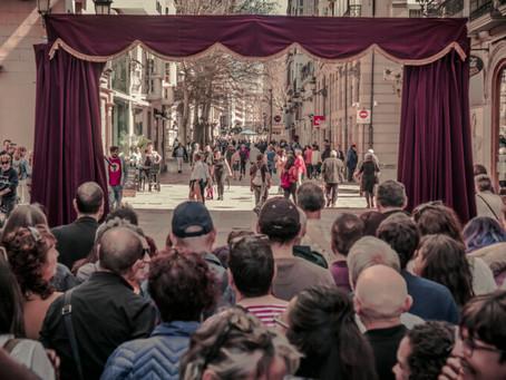 Zanguango Teatro y Elisa Sanz se alzan con sendos Premios Max