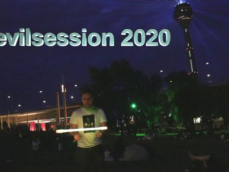 Devilsession 2020