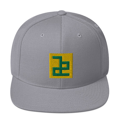 """Jerdogan"" -brand design Snapback Hat"