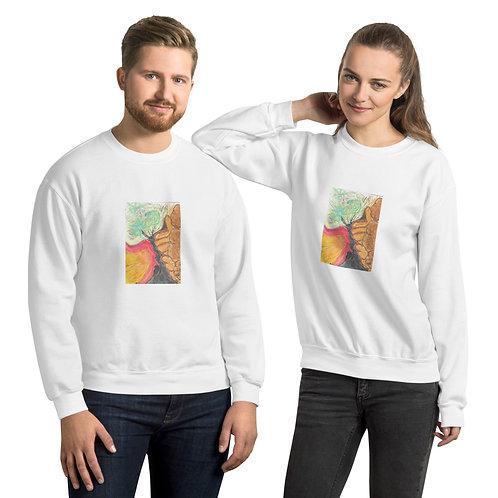 """Tree of all"" Unisex Sweatshirt"