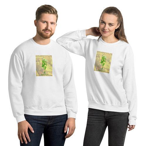 """""""belive"""" Unisex Sweatshirt"""