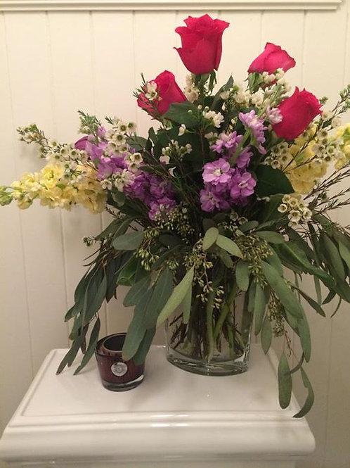 Casual - Florist's choice