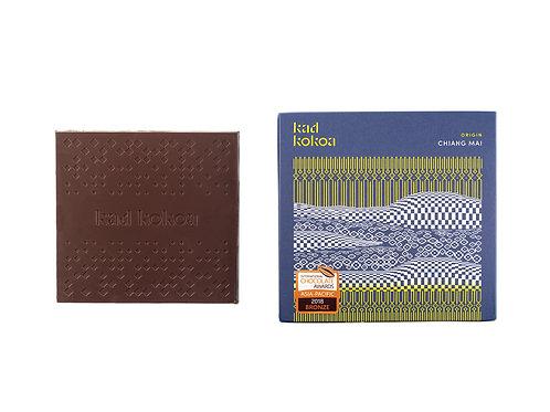Chiangmai Single Origin 70% Craft Chocolate