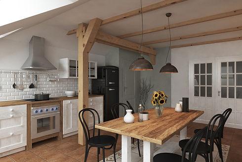 rustik kuchyně s jídelnou_1.jpg