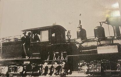 Mill Train