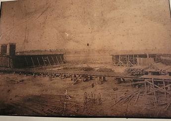 Swift Logging Mill