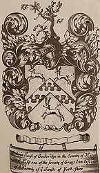 Swift-Family Coat of Arms