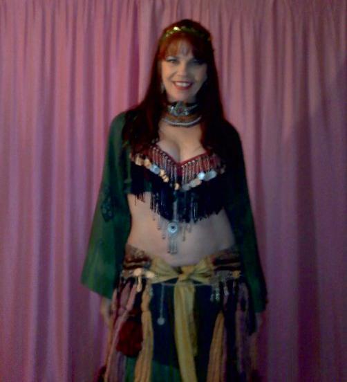 Anthea Kawakib
