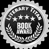 Peak Human Clock - Literary Titan Award