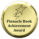 Peak Human Clock - Pinnacle Book Achievement Award