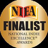 Peak Human Clock - National Indie Excellence Award Finalist