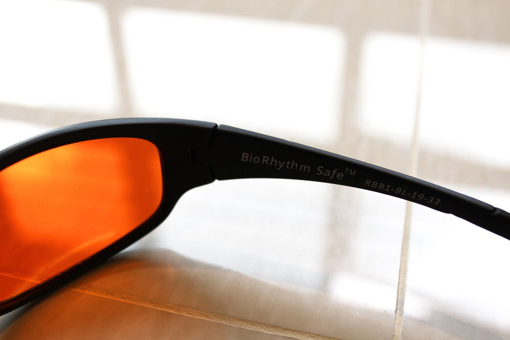 SPECTRA479 eye wear is made of comfortable material