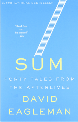 Sum: Forty Tales from the Afterlives by David Eagleman, 2009