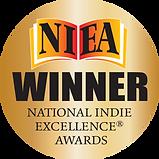 Peak Human Clock - National Indie Excellence Award