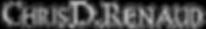 CDR Episdoe 100 Font white.png